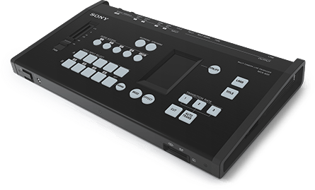 MCX-500 - 4vision