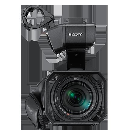 Znalezione obrazy dla zapytania Sony PXW-Z90