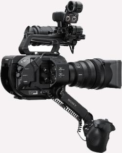 Kiralık Sony PXW-FS7 Xdcam Super 35
